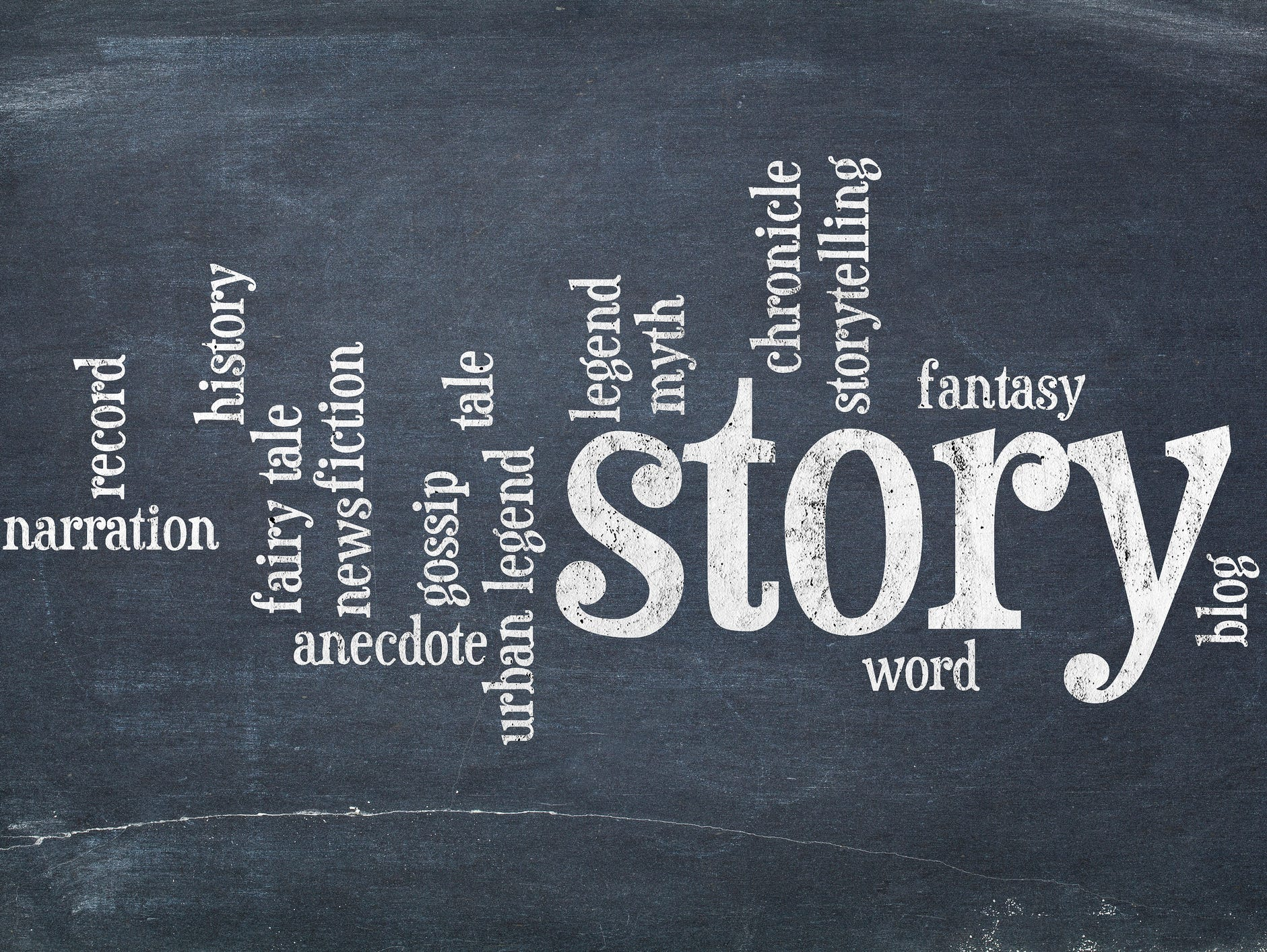 Reno Storytellers Project: Stories about our Stories is COMING SOON!