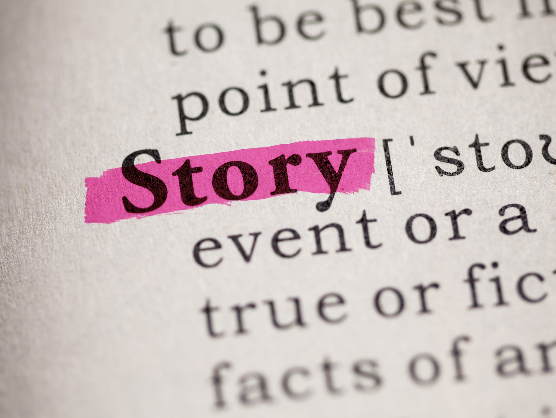 Reno Storytellers Project: Reinvention for better or worse