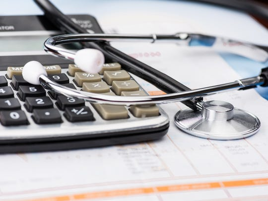 Medical expenses may be deducted on your taxes.