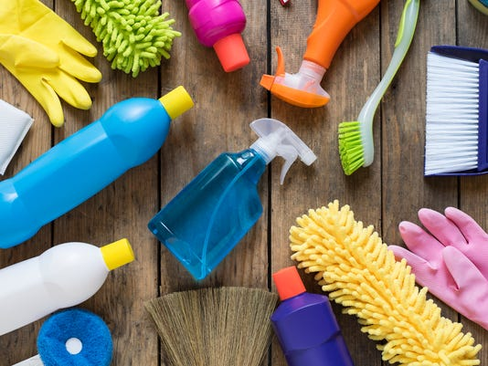 All the hacks and shortcuts you need for spring cleaning