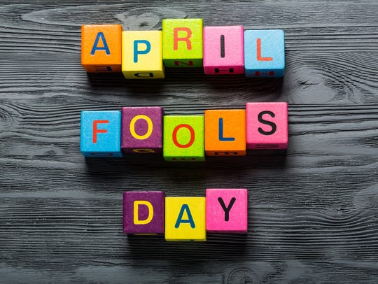 In honor of April Fools' Day, we explain a few terms