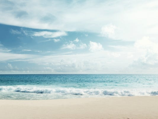 #stockphoto Beach Stock Photo