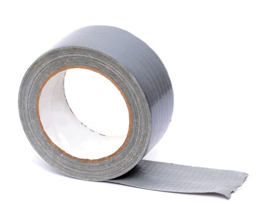 STOCK-DuctTape