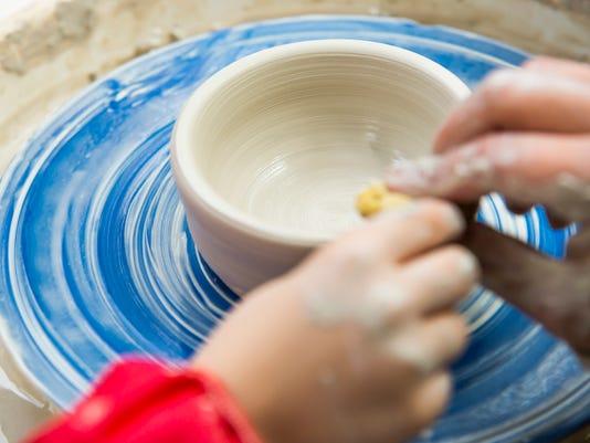 #stockphoto Pottery Stock Photo