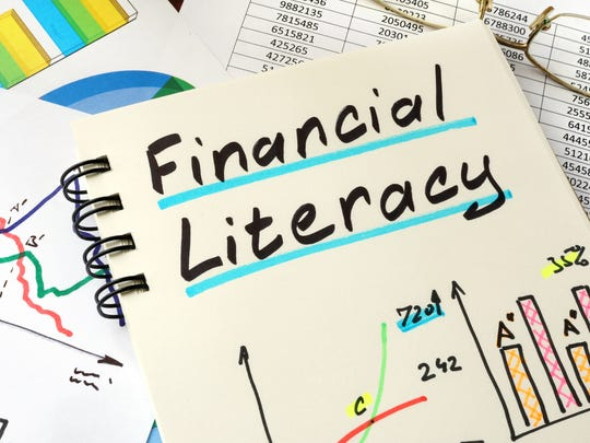 Workshops are available for families around Asheville that offer basic financial literacy and help with budgeting and more.