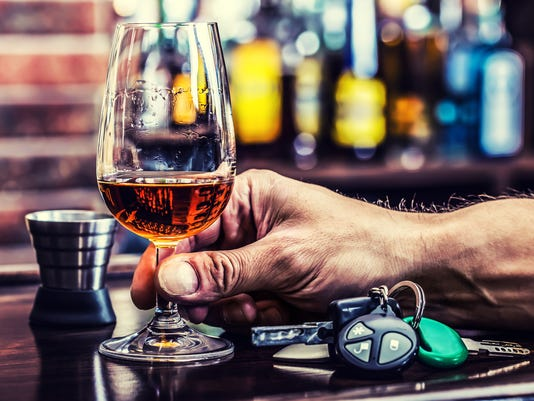 STOCKIMAGE DRUNK DRIVING