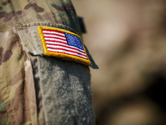 Veterans will be honored at a St. Cloud Hospital program.