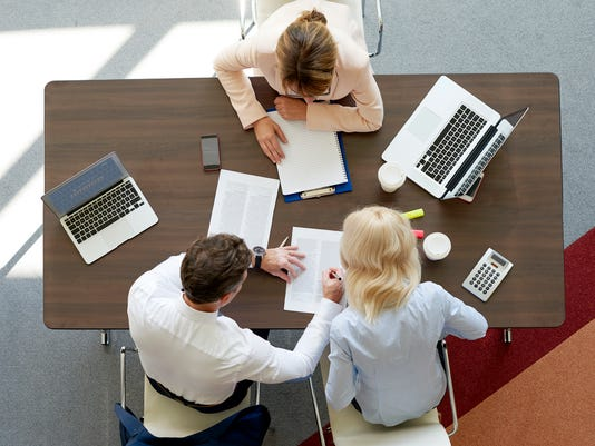4 times when you might need a financial planner
