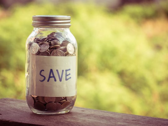 The premise is simple: Every seven days, save an amount