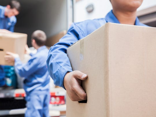 Do your homework before hiring a moving company.