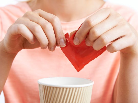 The Journal of the  Academy of Nutrition and Dietetics reported that  consumption of diet soda and other products with artificial sweeteners, such as aspartame and sucralose, may be making people fatter.
