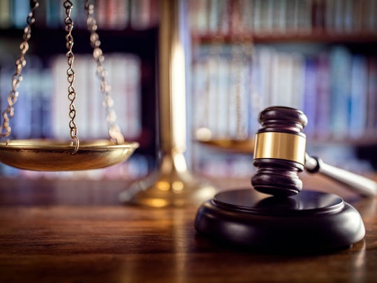 Livingston County Prosecutor William Vailliencourt said his office charged the man withone count of carrying a pistol in a vehicle in a school zone, a felony punishable by up to five years in prison.