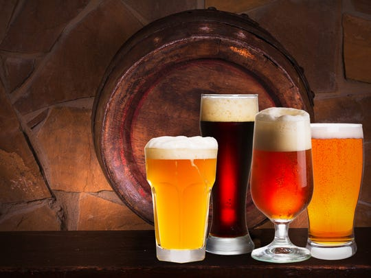 adding some traditional holiday beers to the season could make everything brighter.