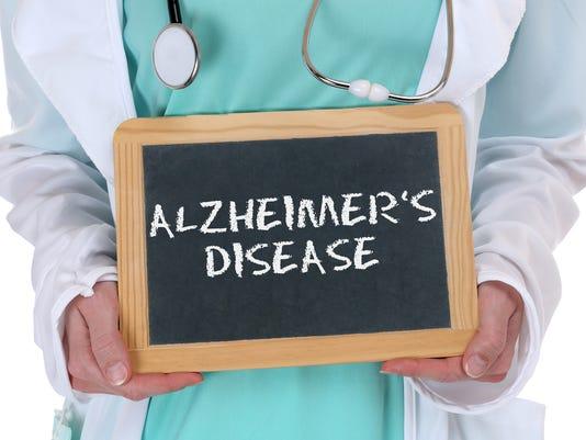 Alzheimers disease Alzheimer Alzheimer's ill illness healthy health
