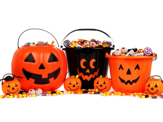 If you limit the amount of candy your child can eat, he will choose only his favorites.