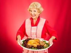 Thanksgiving side dishes: Vintage menu gives your holiday a throwback vibe