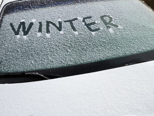 iIportant steps to winterize your car