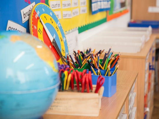 Kinder Care Learning Centers is planning to open a Simpsonville location.