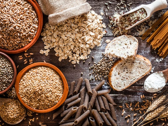 Learn what whole grain on a food label really means.