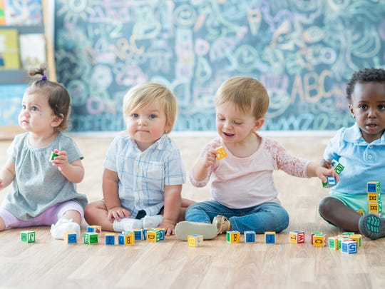 Don't overlook the child and dependent care credit.