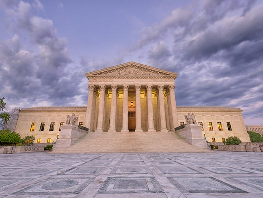 Supreme Court of the United States of American