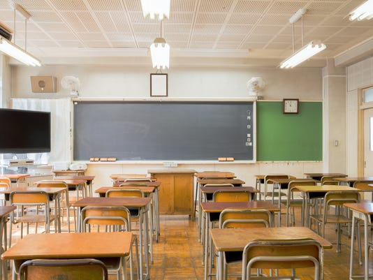 Private-school scholarships