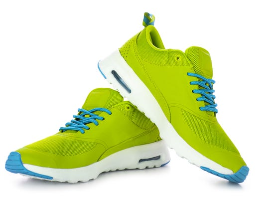 New sneakers bridge the gap between fashion and function.