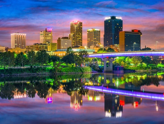 As with many other cities on this list, Little Rock does not attract nearly the number of visitors as places like the Big Apple. That being said, its housing prices are nowhere near the same either, making it a place to keep on your short list for investment.