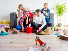 What would 'Parenting Olympics' look like? Comedian James Breakwell breaks it down