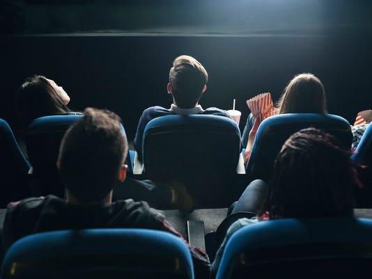 Movies Night