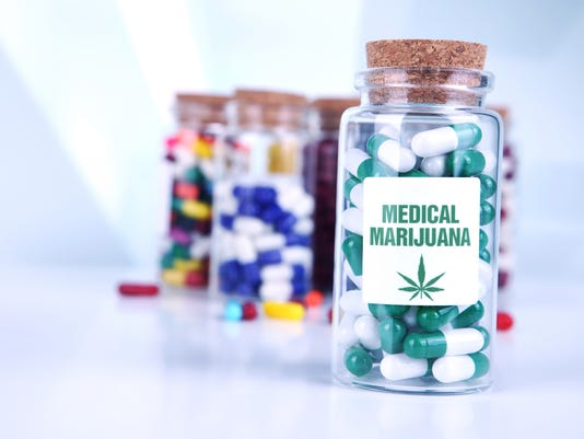 #stock Medical Marijuana