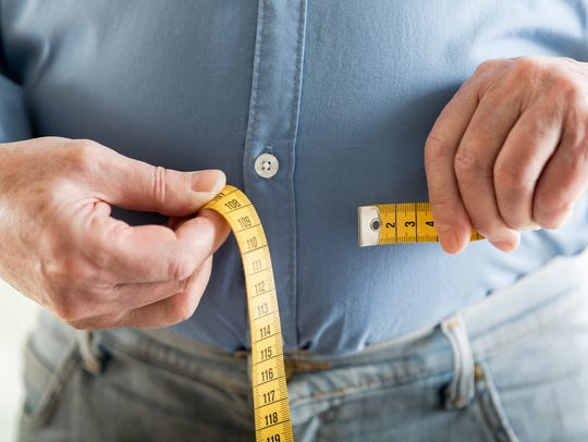 Candidates for weight-loss surgery must be over a certain