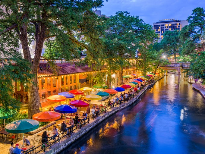 San Antonio: Embrace the summer heat with an affordable