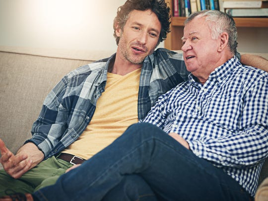 Alzheimer's patients have trouble retaining and processing information, so be careful what you say and how you say it.