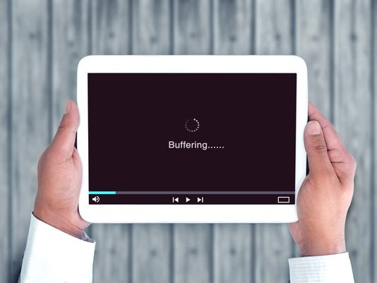 Video buffering