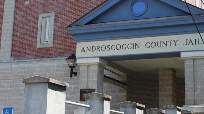 About 30 inmates at the Androscoggin County Jail in Maine held a short-lived hunger strike to demand more testing for the coronavirus.
