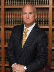 Rep. Jay Morris
