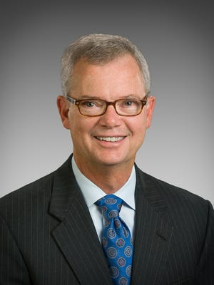 George Baldwin, a 1978 petroleum engineering graduate, has been named as the 2015 Louisiana Tech Alumnus of the Year.