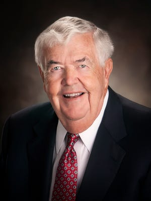 John E. Ahern