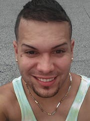 Pulse victim Gilberto Ramon Silva Menendez.