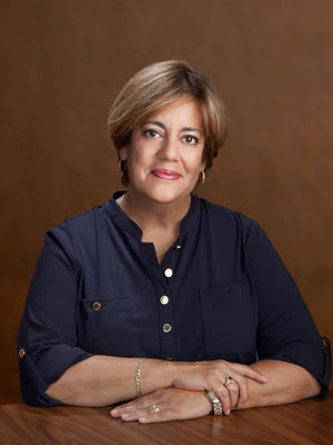 Dr. Ivonne Santiago is an appointed member of El Paso Water's Public Service Board, a licensed Professional Environmental Engineer in TX, NM, and PR, and a clinical professor for the Department of Civil Engineering at the University of Texas at El Paso.