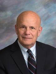 Sen. Craig Kennedy, D-Yankton