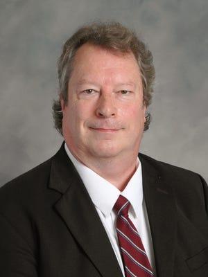Jim Evans, incumbent.
