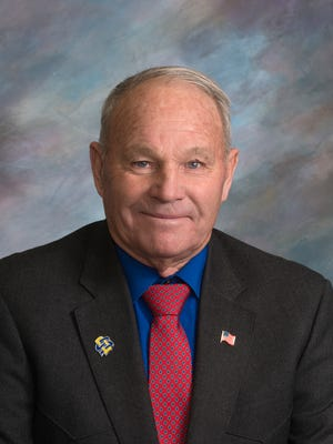 Rep. Jim Schaefer, R-Kennebec, died Tuesday.