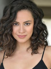Rockland's Isabelle McCalla made her Broadway debut