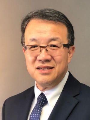 Fred Ma.