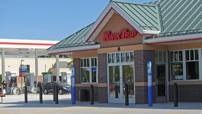 Kwik Trip stores removed Del Monte vegetables trays from their stores Friday as the Department of Health investigates reports of cyclspora infections from individuals who reported purchasing these trays at stores in Wisconsin and Minnesota.