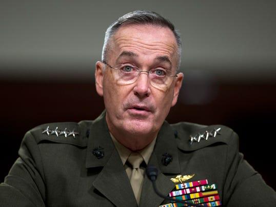 AP Generals Scandal
