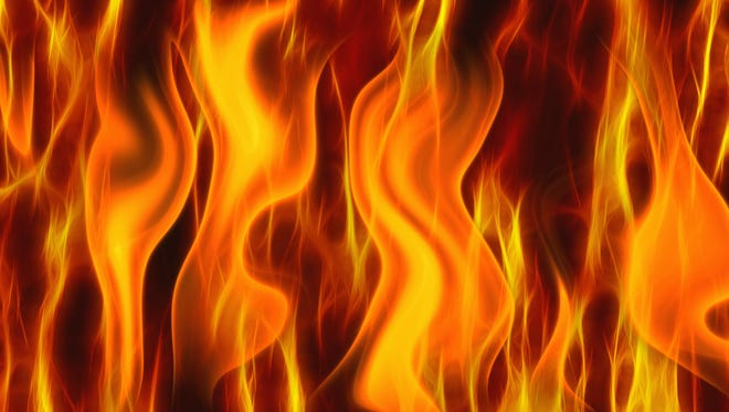 red flame fire texture backgrounds