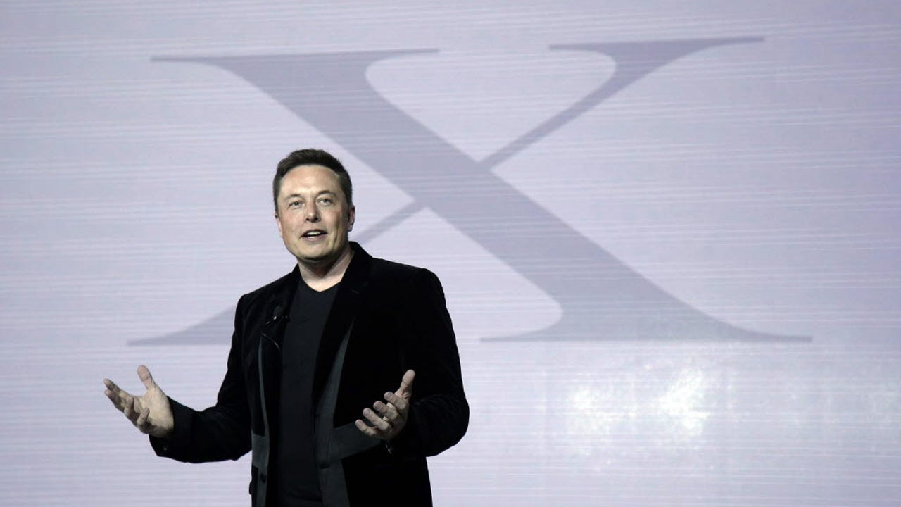 Tesla CEO Elon Musk's car production forecasts are 'preposterous', said TheStreet's (TST) Jim Cramer. He said Tesla remains a cult stock and the demand for the cars is strong.